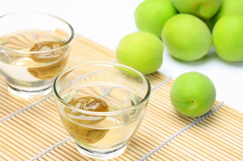 美味しい梅酒の定義